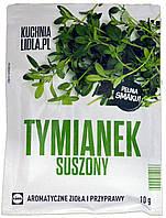 Приправа Тмин сушеный KUCHNIA LIDLA.PL Tymianek Suszony 10г.