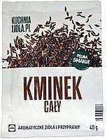 Приправа Тмин целый KUCHNIA LIDLA.PL Kminek Caly 40г.