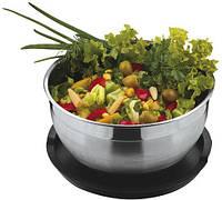 Салатник с крышкой (24*13 см) Vinzer 69344
