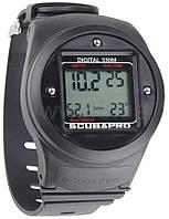 SCUBAPRO (SUBGEAR) Цифровой глубиномер Digital 330 наручный