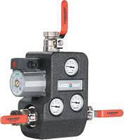 Ладдомат трехходовой термосмесительный клапан 21-100