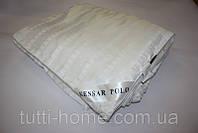 Одеяло летнее 100% ШЕЛК KESSAR POLO 200х230, 1,5 кг.