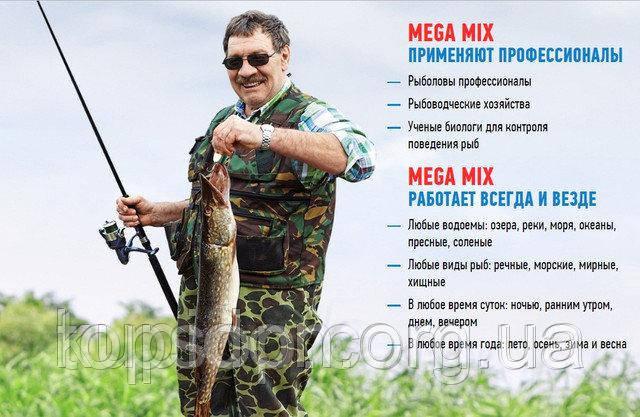 Mega Mix