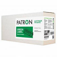 Картридж PATRON для HP LJPro400 M401/ M425 Series/CF280 GREEN Label (PN-80AGL)