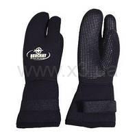 Рукавицы BEUCHAT Pro Gloves 7 мм