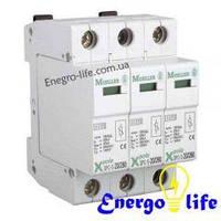 Разрядник EATON SPC-S-20/280/3 для защиты оборудования от мгновенных скачков напряжения (арт.248174)