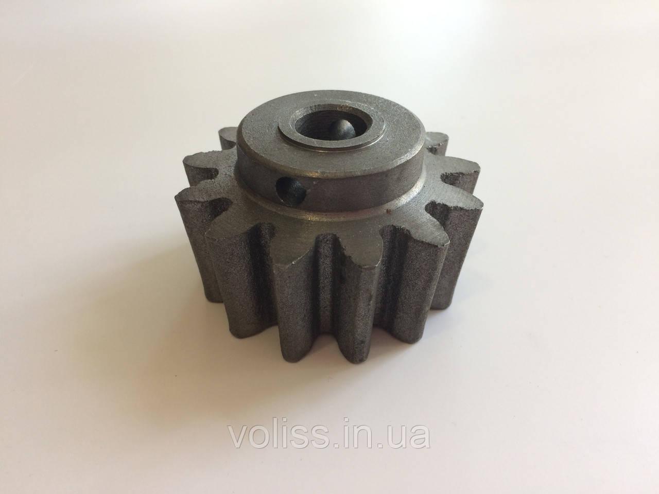 Шестерня на бетономешалку Agrimotor (Венгрия) 130,155л