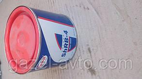 Смазка пластичная, водостояйкая ШРБ-4 - 400 гр (пр-во Агринол)