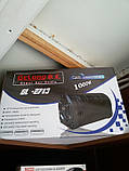 Сабвуфер циліндр 2713, фото 2
