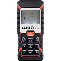 Лазерные дальномеры YATO YT-73125