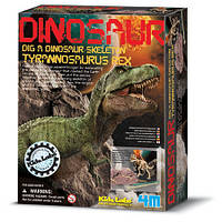 """Раскопки динозавра """"Тиранозавр Рекс"""", фото 1"""