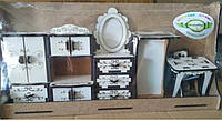 Набор мебели Пеппа 2