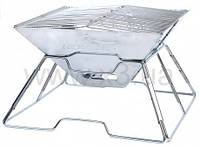 KOVEA KCG-0712 Magic I Stainless BBQ