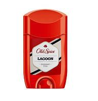 Твердый дезодорант Old Spice Lagoon, 50 мл