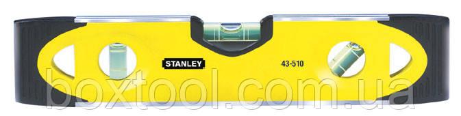 Уровень 23 см Stanley 0-43-511