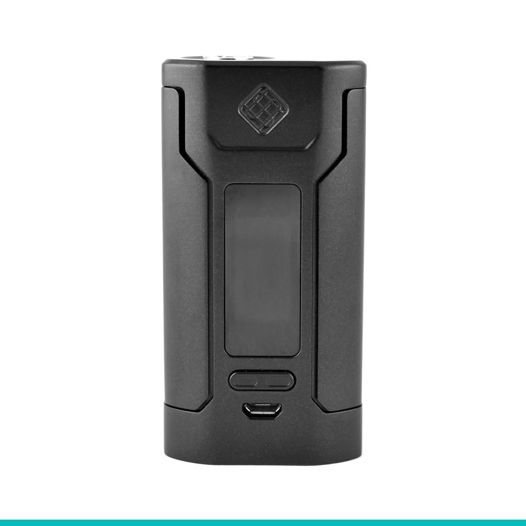 Батарейный мод Original WISMEC PREDATOR 228 Box Mod