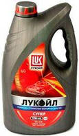 Моторное масло ЛУКОЙЛ СУПЕР 10W-40 SG/CD 5л