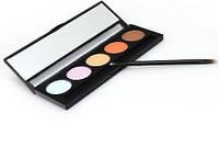 Палитра консилеров (корректоров) MAC 5 цветов