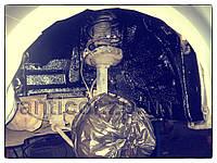 Установка жидких подкрылок Noxudol, Teroson