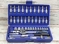 Набор инструментов СТАНДАРТ ST-1446 (46 предметов)