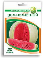 Семена арбуза 'Цельнолистный' - 20 г.