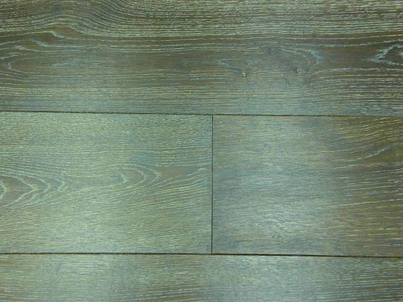 Паркетная доска Tandem Oak  Brown White Pores Rustic 180, фото 2