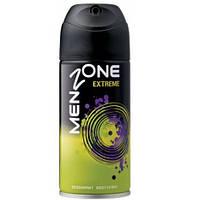Дезодорант MENZONE EXTREME 150 мл