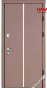 """Входные двери """"Страж"""" Standart, Мела B"""