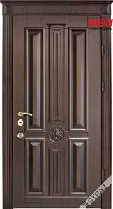 """Входные двери """"Страж"""" Standart, Бостон"""
