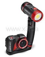 SEALIFE Комплект, камера Sealife Micro 2.0 64GB с фонарем Sea Dragon 2500 Pro