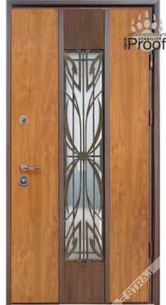 """Входные двери """"Страж"""" Proof Цезарь Proof, фото 2"""