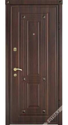 """Входные двери """"Страж Standart"""" Эккриз, фото 2"""