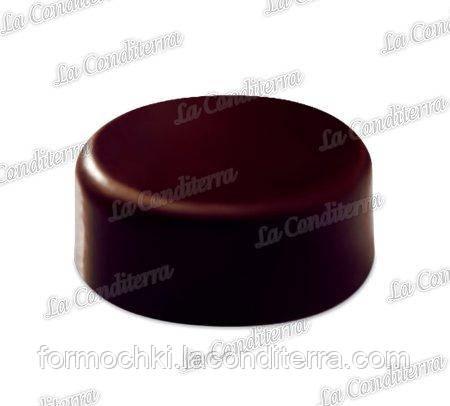 Полікарбонатна форма для шоколадних цукерок PAVONI PC113