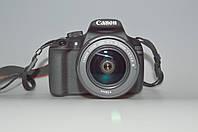 Фотоаппарат Canon EOS 1200D kit 18-55mm DC III