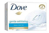 Крем-мыло Dove Нежное отшелушивание 100 г