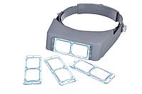 Лупа бинокулярная Magnifier 81007-B 3.5x