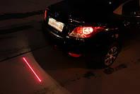 Dilux - Автомобильный противотуманный лазерный СТОП-сигнал, Red Stop Line