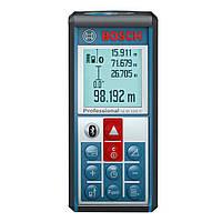 Лазерные дальномеры Bosch GLM 100 C Professional