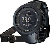 Спортивний годинник Suunto Ambit3 Sport Black HR ss020678000
