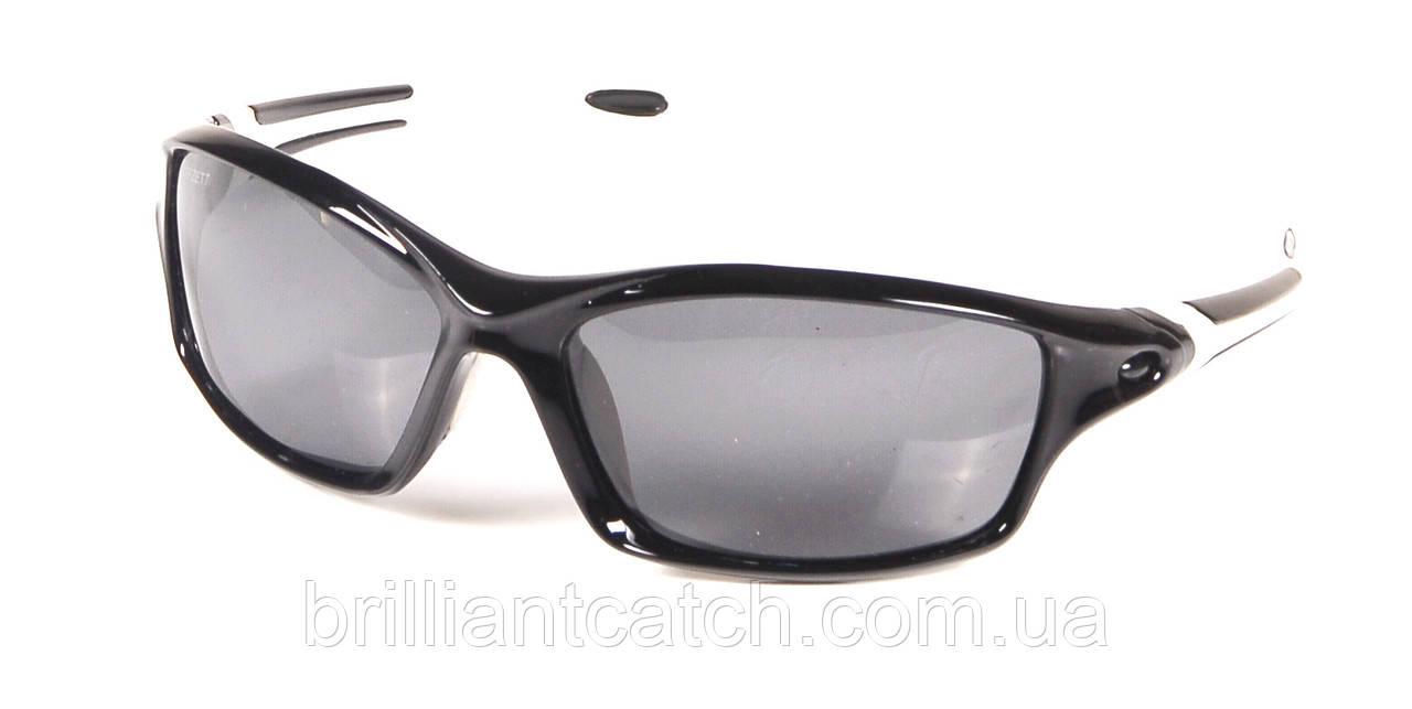 Очки DAM Effzett Polarized Glasses BLACK AND WHITE