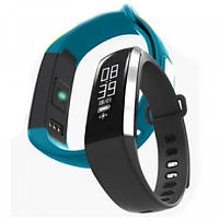 Фитнесс браслет Fitness bracelet DBT-B12 Black