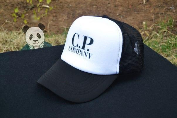 Кепка Тракер C.P.Company (Компания СР), фото 1
