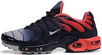 Мужские кроссовки Nike Air Max 95 TN Plus Red/Blue 45