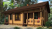 Деревянный дом. Строительство деревянных домов, срубов