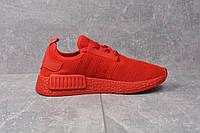 Кроссовки Adidas NMD Runner Red (КРАСНЫЕ), фото 1