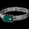 Фонарь налобный Nitecore NU20 (Сree XP-G2 S3, 360 люмен, 6 режимов, USB), зеленый