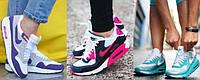 Купить женские кроссовки в Украине