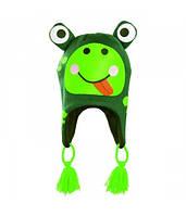 Шапка детская Kombi Bob the Frog