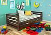 Односпальная деревянная кровать Немо Arbor, фото 2