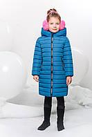 Детская зимняя куртка на «молнии» от производителя